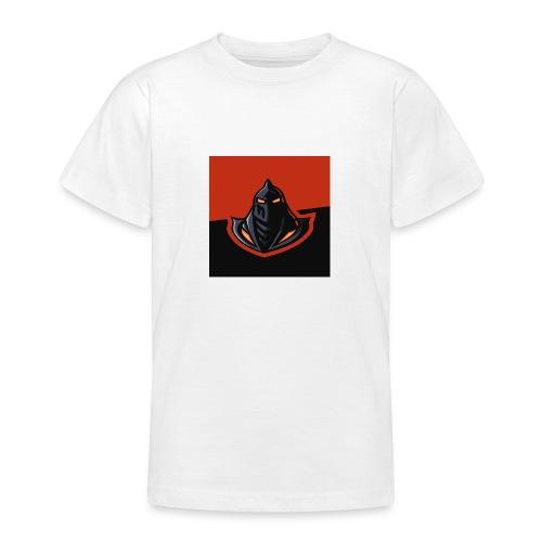 DeF Clan logo - T-skjorte for tenåringer