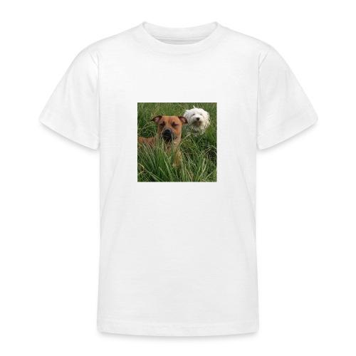15965945 10154023153891879 8302290575382704701 n - Teenager T-shirt