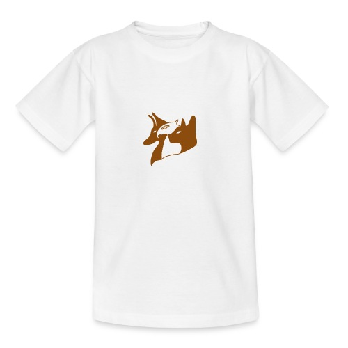Aegypten - Teenager T-Shirt