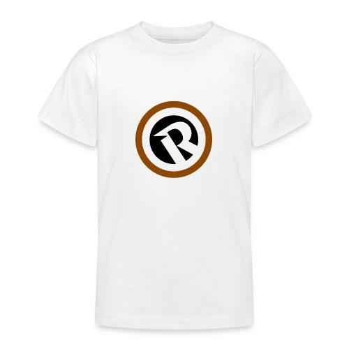 Logo Reborn Coffee 2020 - Maglietta per ragazzi