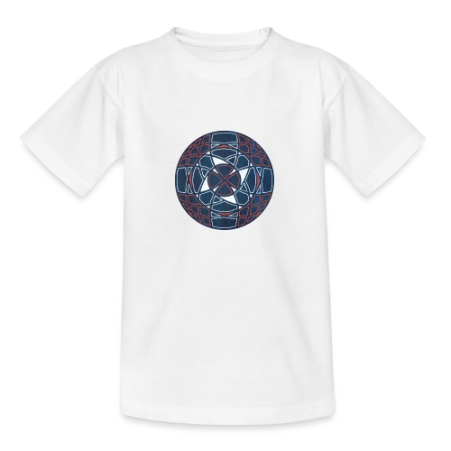 Perception - Teenage T-Shirt
