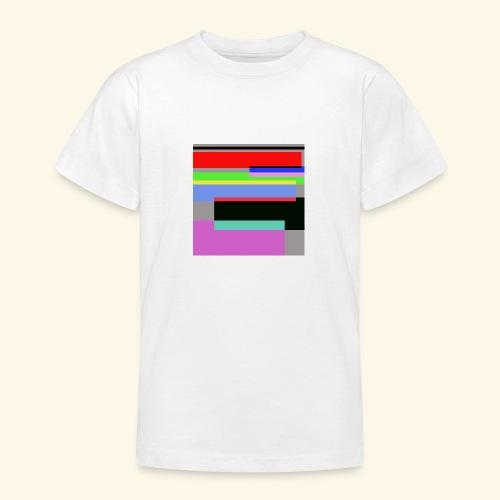 Artistico27 - Maglietta per ragazzi