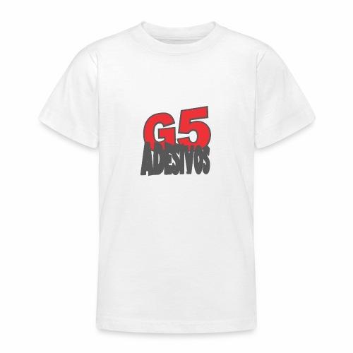 Adesivos cooler Stil - Teenager T-Shirt
