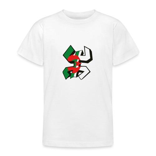 algérien - T-shirt Ado