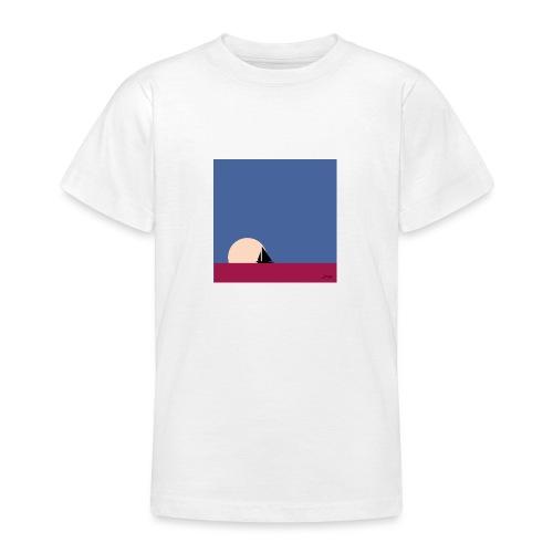 Oh mon bateau ! - T-shirt Ado