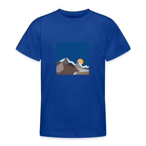 Himalayas - Teenage T-Shirt