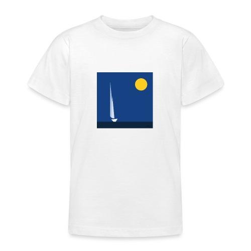voile - T-shirt Ado
