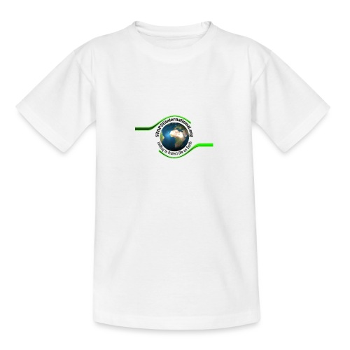 STOP5G - Teenage T-Shirt