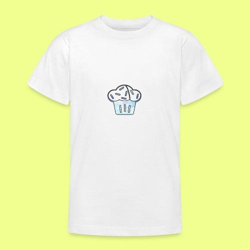 Pastel - Camiseta adolescente