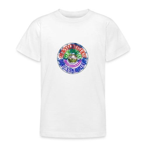 Besonderes Fruehjahr 2020 - Teenager T-Shirt