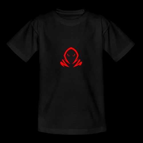 New Official TagX Logo - Nuorten t-paita