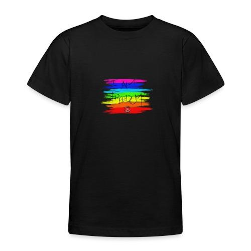 I AM FREEDOM MaitriYoga - T-shirt Ado