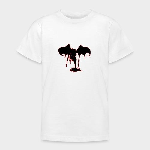 DEMONIA - Camiseta adolescente