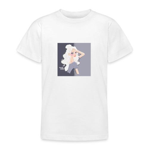 Princesse Anna Bella - T-shirt Ado