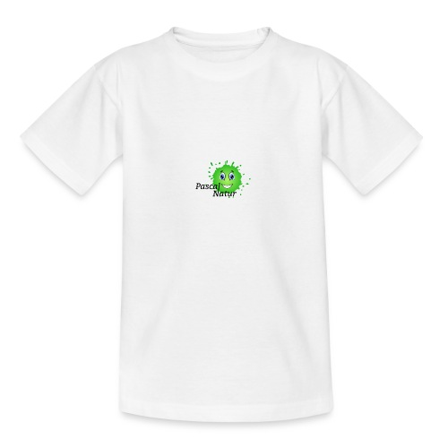 Logo 3 - Teenager T-Shirt