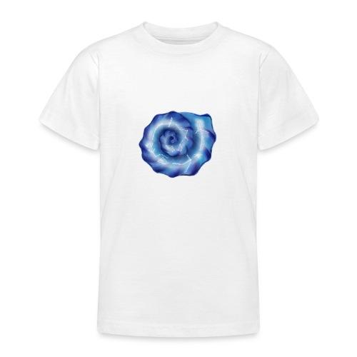 Galaktische Spiralenmuschel! - Teenager T-Shirt