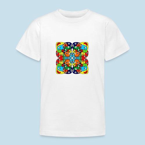 Monsterchen - Teenager T-Shirt
