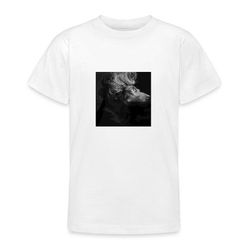 Mozartdackel - Teenager T-Shirt