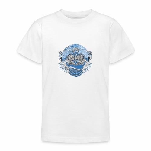 Affe - Teenager T-Shirt
