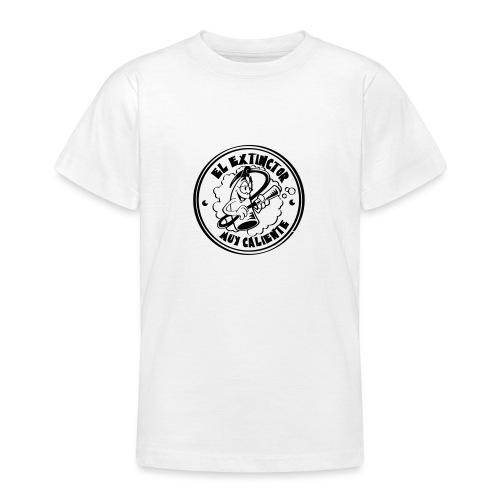 extinctor_1 - T-shirt Ado