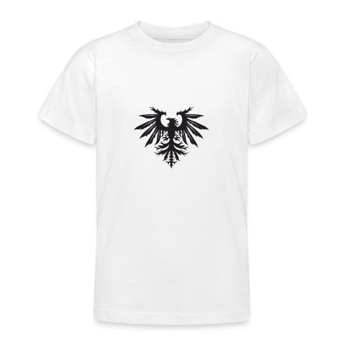 NEW Bird Logo Small - Teenage T-Shirt