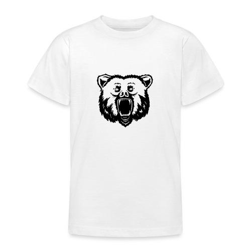 Bär - Teenager T-Shirt