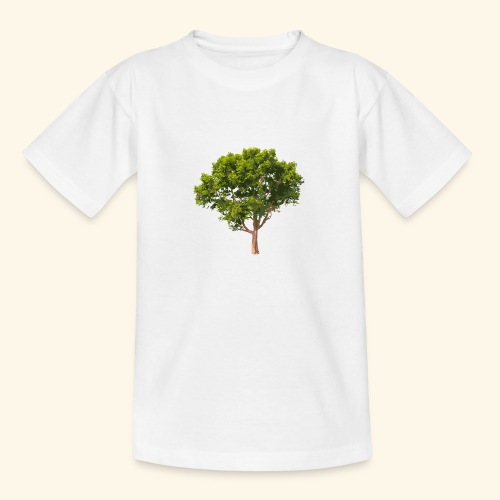 baum2 - Teenager T-Shirt