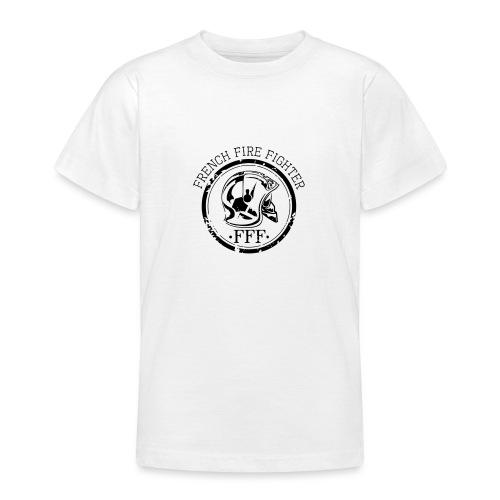 fff - T-shirt Ado