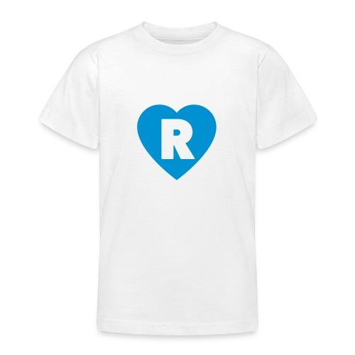cuoRe - Maglietta per ragazzi