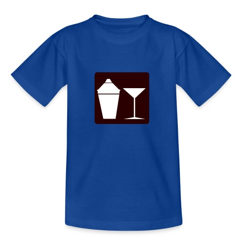 Alkohol - Teenager T-Shirt