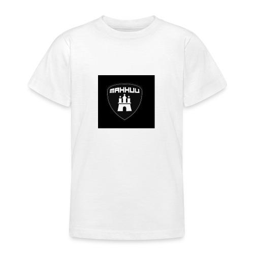 Neue Bitmap jpg - Teenager T-Shirt