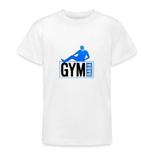 gym-baba-2 dgrd - T-shirt Ado
