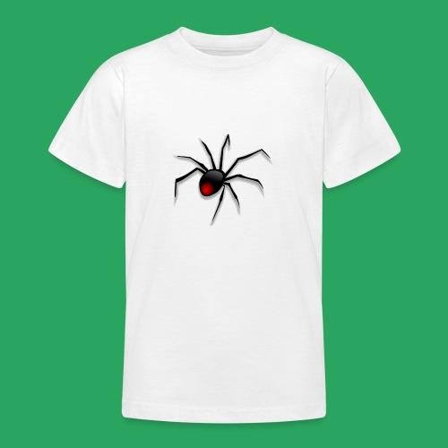 spider logo fantasy - Maglietta per ragazzi