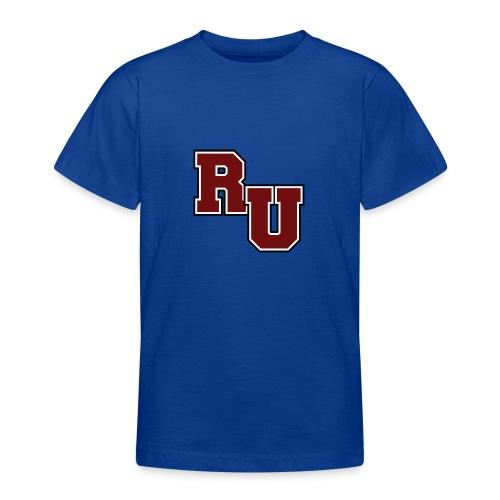 rusk - Teenage T-Shirt