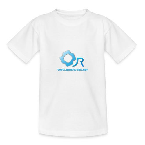 Official Logo - Teenage T-Shirt