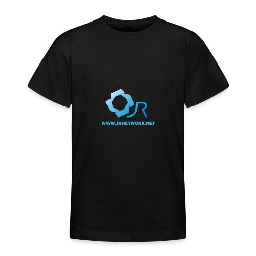 Official Logo - Teenage T-Shirt