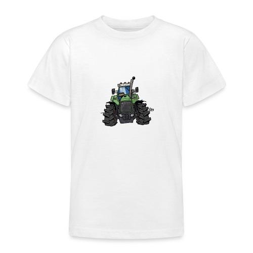 0145 F - Teenager T-shirt