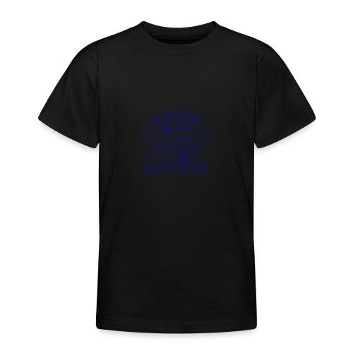 Daisy Globetrotter 1 - T-shirt tonåring