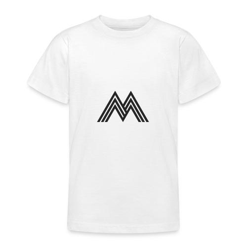 Merchandise With Deejay Michiel logo - Teenager T-shirt