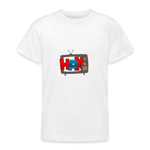 HPK logo - Teenage T-Shirt
