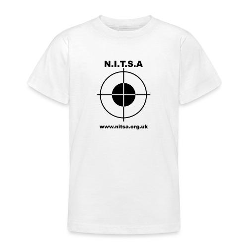 NITSA - Teenage T-Shirt