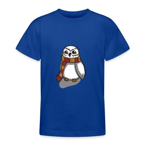Chouette - T-shirt Ado