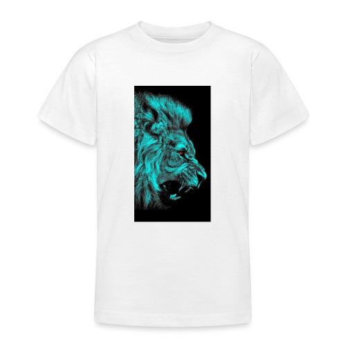 kalte Wut - Teenager T-Shirt
