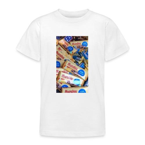 EAC4CD8B D35B 49D7 B886 9A724146DD0D - T-shirt tonåring