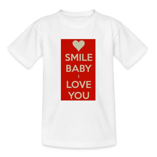 13EA371C 7A76 4027 BF26 429EE3809D0D - T-shirt tonåring