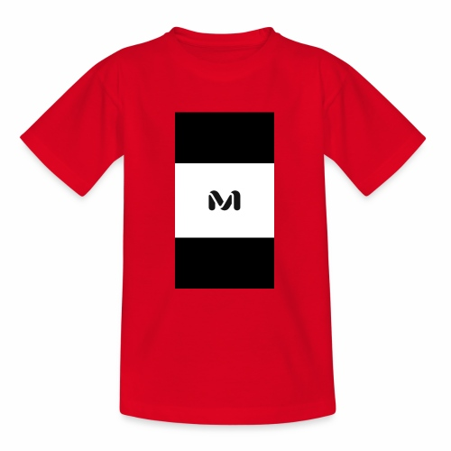 M top - Teenage T-Shirt