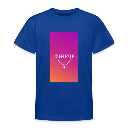 SteeleyLP👑 - Teenager T-Shirt