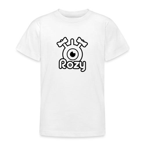 Rozy Label (Black) - T-shirt Ado