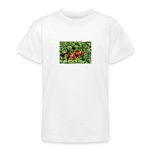 Pesci Pagliaccio - Maglietta per ragazzi