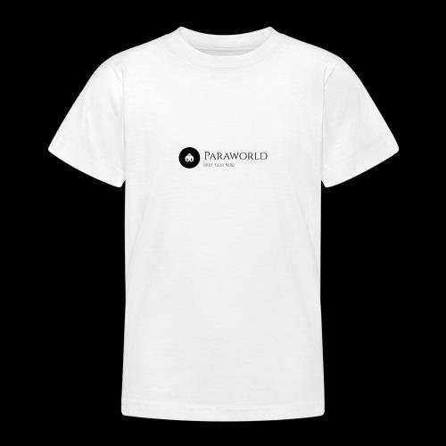 2EAB9E80 9B35 44AA 806C 466A138B7216 - Teenage T-Shirt
